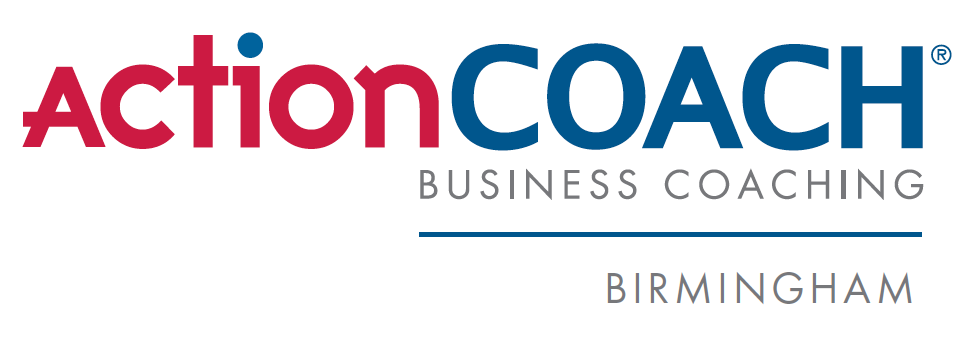 Actioncoach Birmingham Long Logo