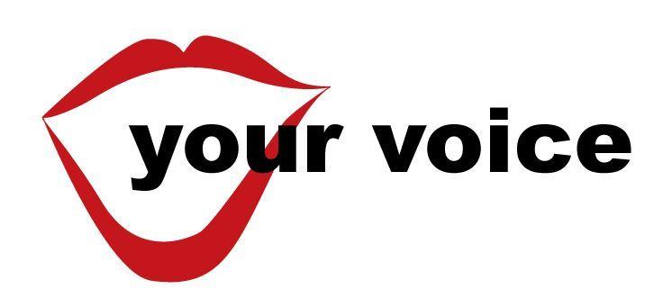 Maggies Voice Logo Final 1